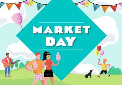 Community Market Day